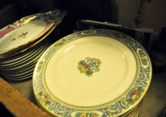 Various Lay Plates